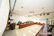 화성시의회 '민간위탁 제도개선 연구단체' 연구용역 중간보고회 개최