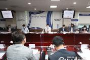 화성시, '진안, 봉담3 공공주택지구 개발' 시민 목소리 싣는다